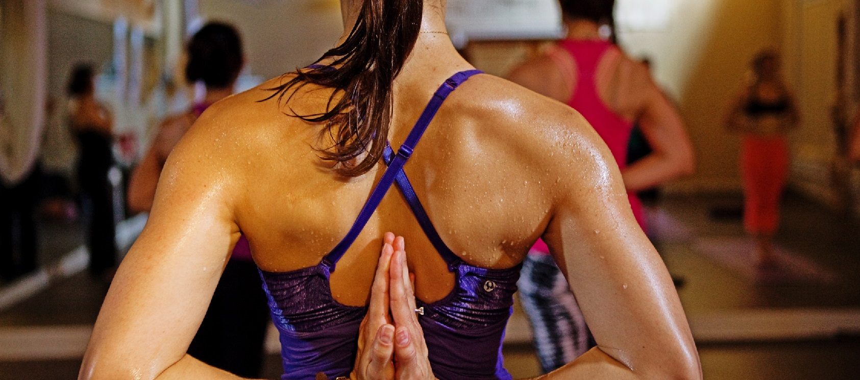 hot yoga benefits